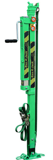 GreenLite X-Strut Series Light-Duty Vehicle Stabilization Strut