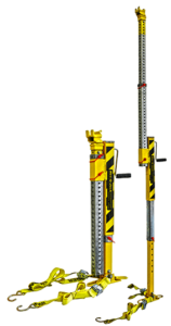 RJ3 Spacesaver Jackstand Vehicle Stabilization and Lifting Strut - SPS-JKST