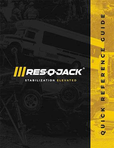 Res-Q-Jack Quick Reference Guide