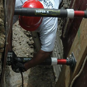 Trench Shoring Rescue Strut