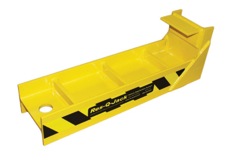 Ramp Plate Universal Accessories