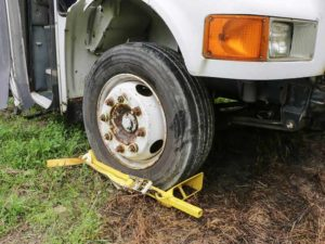 Stabilization Starts From the Ground Up - Bus