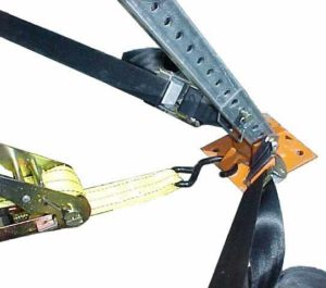 Base Construction and Restraint Considerations